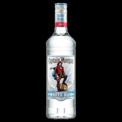 Captain Morgan Bijeli rum u boci od 0,7L