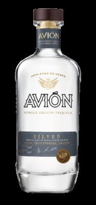Avion Silver Tequilla 0,7