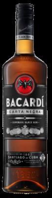 Bacardi Carta Negra u boci od 0,7L