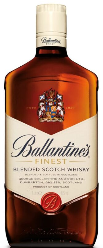 Ballantine's Finest viski u boci od 1L