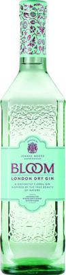 Bloom London Dry Gin u boci od 0,7L