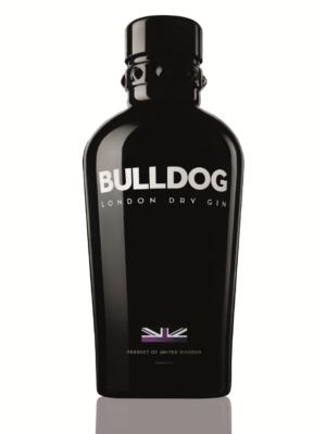Bulldog London Dry Gin boca od 0,7L