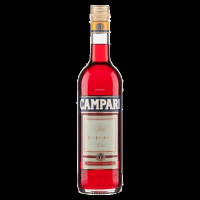 Campari Bitter u butelji od 0,7L