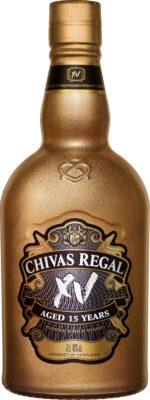 Chivas Regal 15 YO u obci od 0,7L