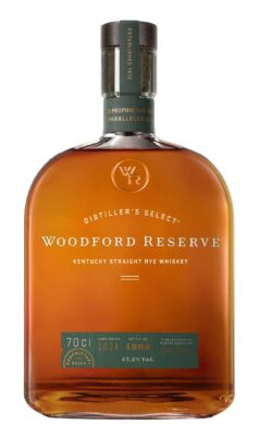 Woodford Reserve Rye whiskey u boci od 0,7L