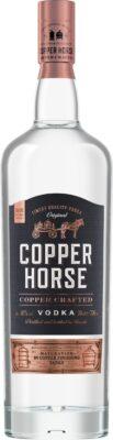 Copper Horse Votka u boci od 0,7 L