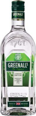 Greenall's Gin u boci od 0,7L