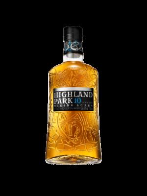 Highland Park Whiskey 10 boca