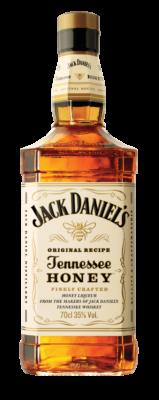 Jack Daniels Honey - Med 0,7L boca
