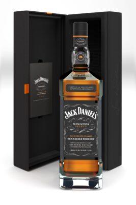 Jack Daniel's Sinatra Select u boci od 1L i prigodnom pakiranju