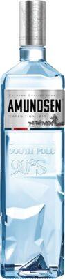 Amundsen Expedition vodka u boci od 1 L