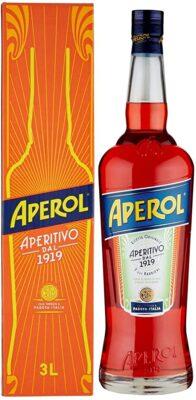 Aperol aperitivo u boci od 3L