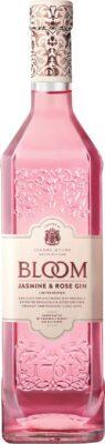 Bloom Jasmine & Rose Gin u boci od 0,7L