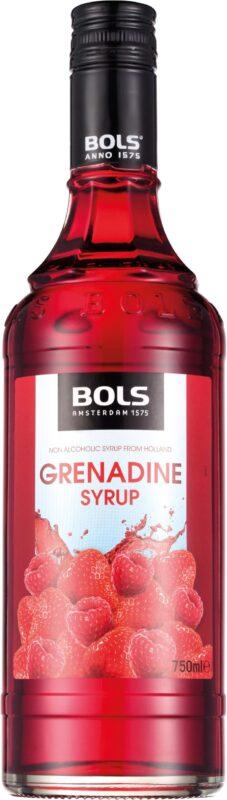 Bols grenadine sirup