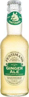 Fentimans Ginger Ale u boci od 0,2L