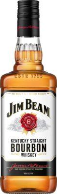 Jim Beam bourbon viski u boci od 1L