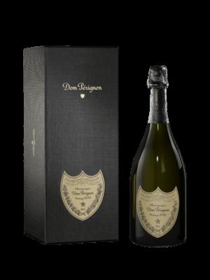 Dom Perignon Blanc Vintage poklon kutija 0,7